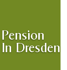 Pension In Dresden